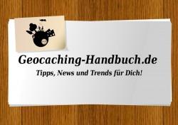 Logo Geocaching Handbuch