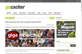 gocacher